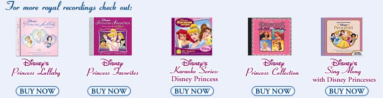 disney go com princess: