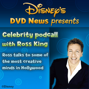Disney DVD News