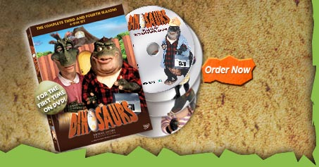 Dinosaurs tv show on dvd official disney tv series on Go to the website