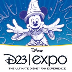 Anaheim Convention Center will host the D23 Expo