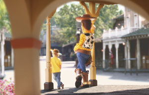 Guests will find dreams coming true as never before at Disneyland and Walt Disney World Resorts.
