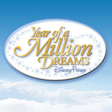 Year of a Million Dreams
