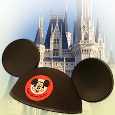 Disney Is Magic!