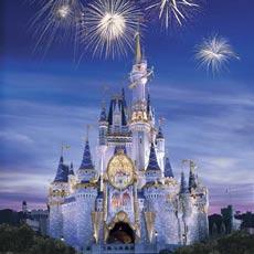 A Disney World Tradition
