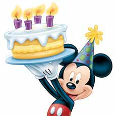 A Real Wish Come True with Mickey