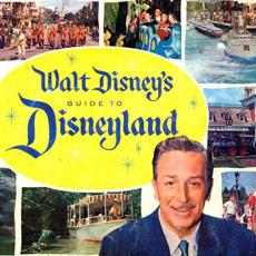 Disneyland in 1960