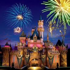 The Magic of Disneyland