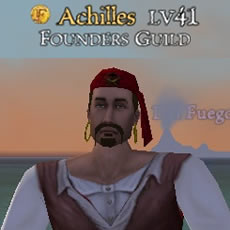 Living the Pirates Online Adventure