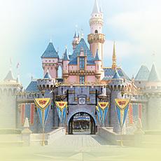 Holiday Honeymoon at Disney